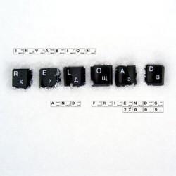 VA - Reload - Invasion And Friends 2K9 (2009)