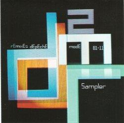 Depeche Mode - Remixes 2: 81-11 (Promo Sampler) (2011)