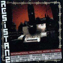 VA - Resistanz: International Industrial Music Festival (2011)
