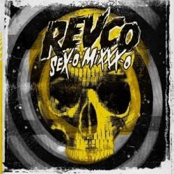Revolting Cocks - Sex-O Mixxx-O (2009)