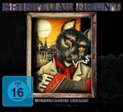 Spiritual Front - Rotten Roma Casino (2010)