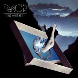 Royksopp - This Must Be it (Promo CDM) (2009)