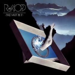 Royksopp - This Must Be it (Promo CDM) (2009)