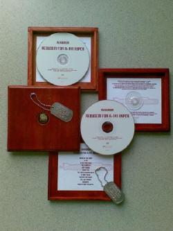 Rukkanor - Requiem For K-141 Kursk (Reissue) (2009)