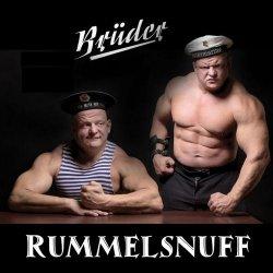 Rummelsnuff - Brüder (EP) (2011)