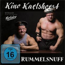 Rummelsnuff - Kino Karlshorst (Audio rip from DVD) (2011)