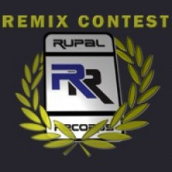 VA - Rupal Records Remix Contest TOP 10 (2011)