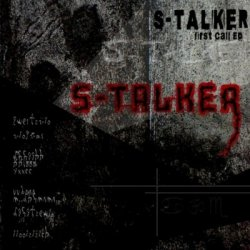 S-Talker - First Call (EP) (2010)