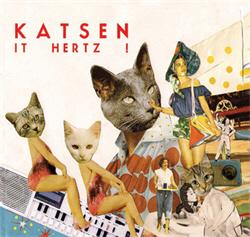 Katsen - It Hertz (2009)