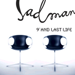 Sadman - 9th And Last Life (2010)