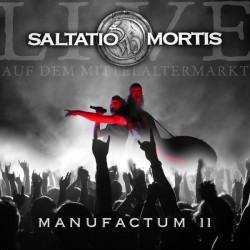 Saltatio Mortis - Manufactum II (Live) (2010)