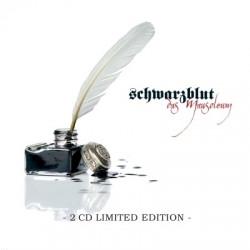 Schwarzblut - Das Mausoleum (2CD Limited Edition) (2010)