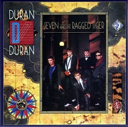 Duran Duran - Seven And The Ragged Tiger (2CD) (2010)