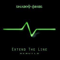 Shadow-Minds - Extend The Line (2009)