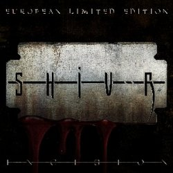 Shiv-R - Incision (EP) (2010)