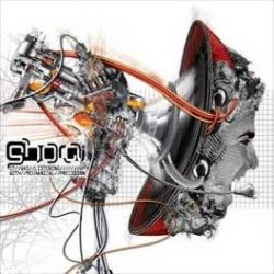 Shorai - It Was Listening With Mechanical Precision (2010)