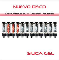 Silica Gel - Apopcalipsis (2009)