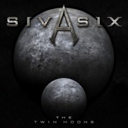 Siva Six - The Twin Moons (2CD Limited Edition) (2011)