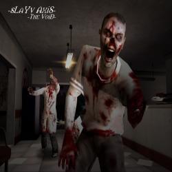 Slayv Axis - The Void (2009)
