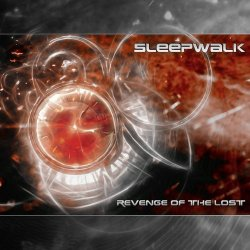 Sleepwalk – Revenge Of The Lost (Limited Edition EP) (2011)