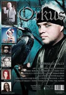 VA - Orkus Compilation 64 (2010)