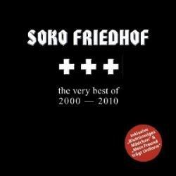 Soko Friedhof - The Very Best Of 2000-2010 (2010)