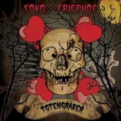 Soko Friedhof - Totengräber (2009)