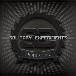 Solitary Experiments - Immortal (Ltd.Ed. CDM) (2009)