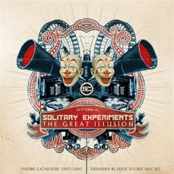 Solitary Experiments - The Great Illusion (2CD) (2011)