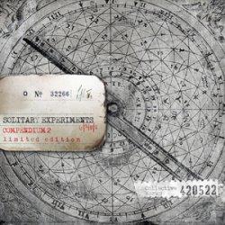 Solitary Experiments - Compendium 2 (2010)