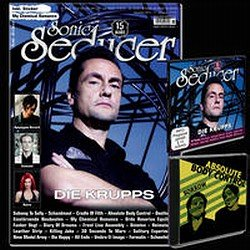 VA - Sonic Seducer: Cold Hands Seduction Vol.112 (2010)