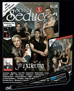 VA - Sonic Seducer Cold Hands Vol. 106 (2010)