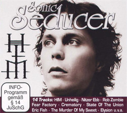 VA - Sonic Seducer: Cold Hands Seduction Vol.103 (2010)