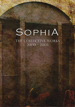 Sophia - The Collective Works 2000-2003 (4CD Limited Edition) (2010)