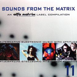 VA - Sounds From The Matrix 11 (2011)