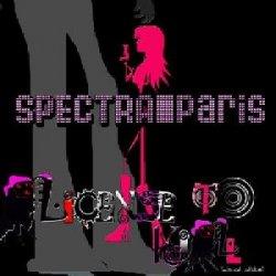 Spectra Paris - License To Kill (2010)