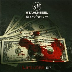 Stahlnebel & Black Selket - Lifeless (Limited Edition EP) (2009)