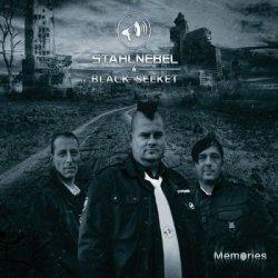 Stahlnebel & Black Selket - Memories (Limited Edition CDM) (2010)