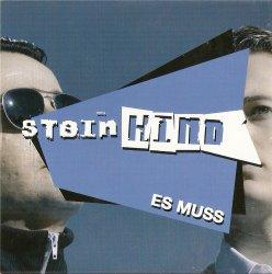 Steinkind - Es Muss (CDM) (2011)