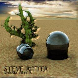 Steve Ritter - Strange Objects (2010)
