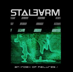 Stolearm - An Index Of Failures (EP) (2010)