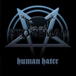 Stoneman - Human Hater (2010)