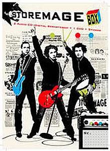 Storemage - Storemage (2CD) (2009)