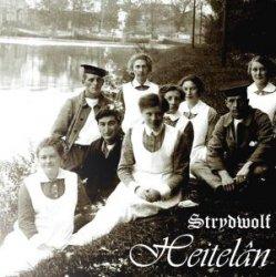 Strydwolf - Heitelan (2009)