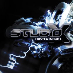 Studio-X - Neo-Futurism (2CD Limited Edition) (2011)