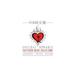Suicidal Romance - Shattered Heart Reflections (Japanese Limited Edition) (2010)