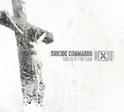 Suicide Commando - God Is In The Rain (MCD) (2010)