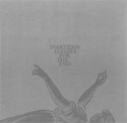 Svartsinn - Elegies For The End (2CD Limited Edition) (2010)