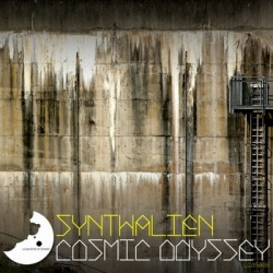 SynthAlien - Cosmic Odyssey (2009)