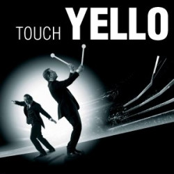 Yello - Touch Yello (Promo) (2009)